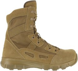 Men's Hyper Velocity 8 in Army Compliant Military Work Boots