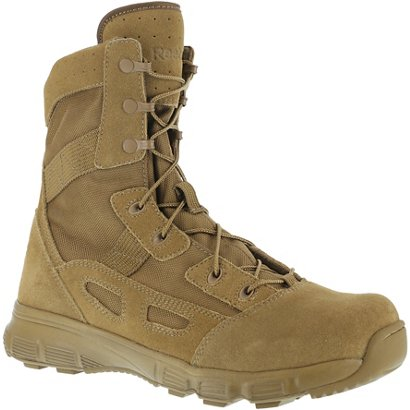 Reebok Women s Hyper Velocity 8 in Army Compliant Military Work Boots c902c9722