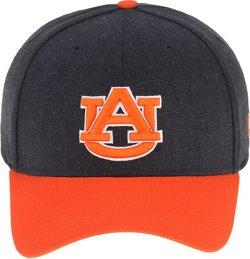New Era Men's Auburn University Change Up Redux 39THIRTY Cap