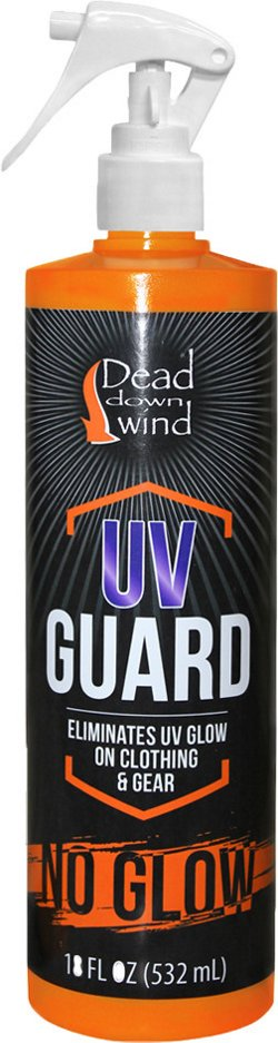 Dead Down Wind 18 oz No Glow UV Guard