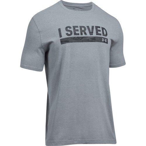 Under Armour Men's I Served 2.0 T-shirt