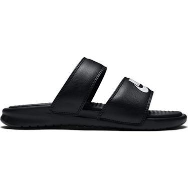 c908fec82 Nike Women's Benassi Duo Ultra Slide Sandals   Academy