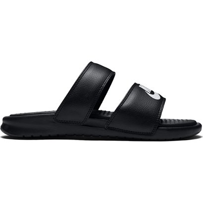 a42d28ae739 ... Nike Women s Benassi Duo Ultra Slide Sandals. Women s Sports Slides.  Hover Click to enlarge