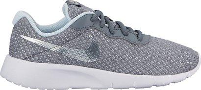 Nike Girls Tanjun Running Shoes Academy