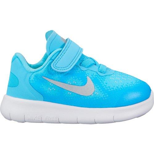 Nike Toddler Girls' Free Run 2 TDV Running Shoes