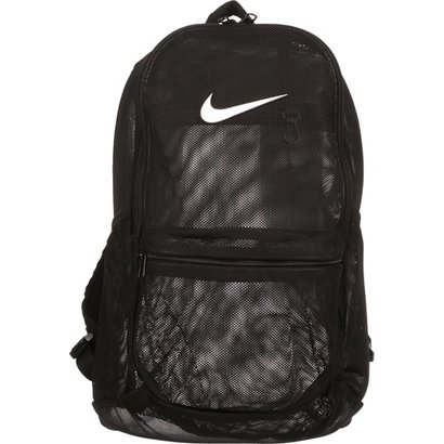 2a67c44b39b9 Academy   Nike Brasilia Mesh Backpack. Academy. Hover Click to enlarge