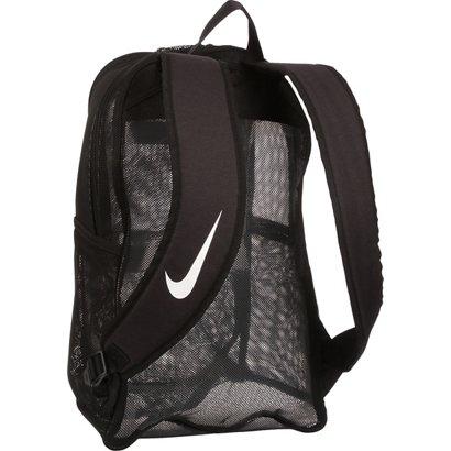 9a96cbcd649f Nike Brasilia Mesh Backpack