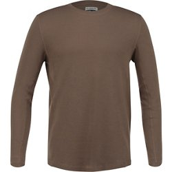 Men's Base Camp Thermal Long Sleeve Crew Shirt