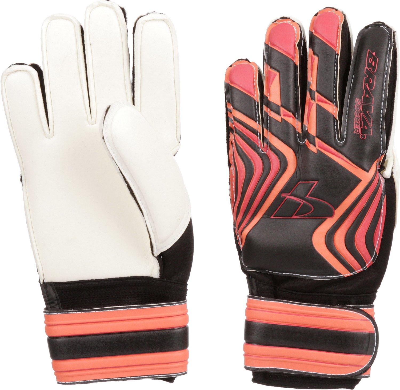 Brava Soccer Juniors  Defender Goalie Gloves  45cba72b0751