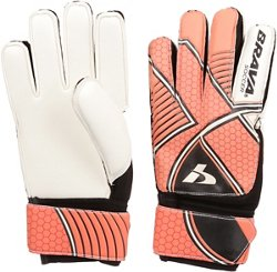 Brava Soccer Adults' Defender Goalie Gloves