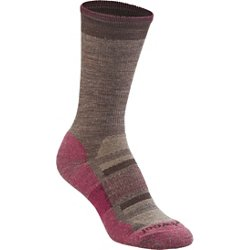 Women's Advanced Light Crew Socks