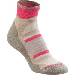 Women's Advanced Outdoor Light Mini Socks