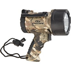 LED Handheld Waterproof Spotlight