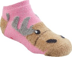 Magellan Outdoors Boys' Moose Lodge Socks