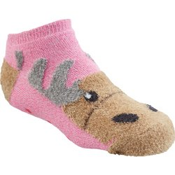 Kids' Moose Lodge Socks