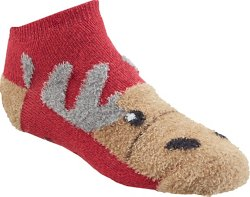 Magellan Outdoors Kids' Moose Lodge Socks