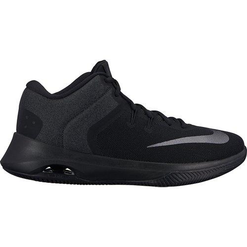 Nike Men's Air Versatile II NBK Basketball Shoes
