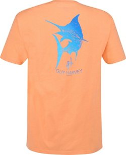 Men's Marlin Scribble T-shirt