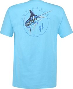 Guy Harvey Men's Switchblade T-shirt