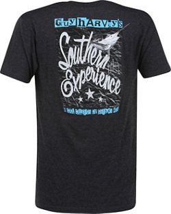 Men's Experience Short Sleeve T-Shirt