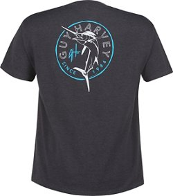Men's Spring Tide Pocket T-Shirt