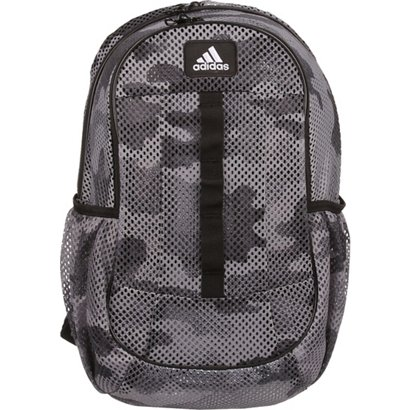 9910adac30 ... adidas Forman Mesh Backpack. Backpacks. Hover Click to enlarge