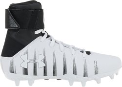 Under Armour Boys' C1N MC JR Football Cleats