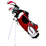 Tour Edge Juniors' HT Max-J 4X1 Golf Set