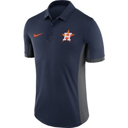 Men's Houston Astros Franchise Polo Shirt