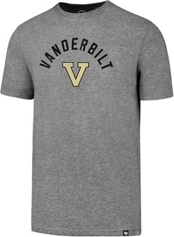 '47 Vanderbilt University Knockaround Club T-shirt