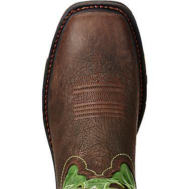 93535fc4ec4 Ariat Men's Workhog VentTEK EH Wellington Work Boots