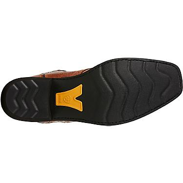 f93419e0a39 Ariat Men's Heritage Roughstock VentTEK Roper Western Boots