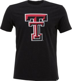 '47 Texas Tech University Primary Logo Club T-shirt