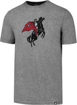 '47 Texas Tech University Knockaround Club T-shirt