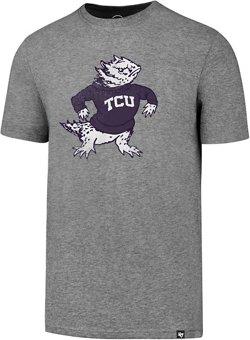'47 Men's Texas Christian University Knockaround Club T-shirt