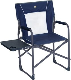 GCI Outdoor SLIM-FOLD Director's Chair