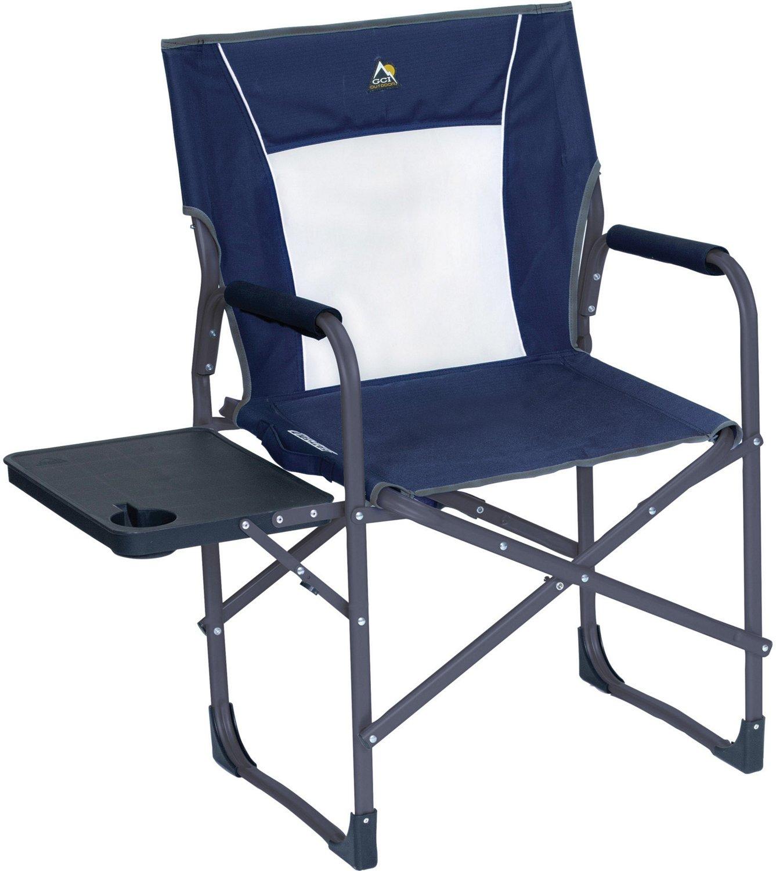 GCI Outdoor SLIM FOLD Directoru0027s Chair