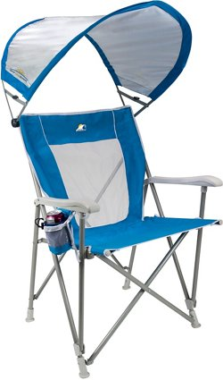 Waterside SunShade Captain's Chair