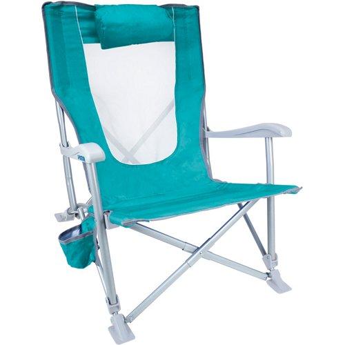 GCI Outdoor Waterside Sun Recliner Beach Chair