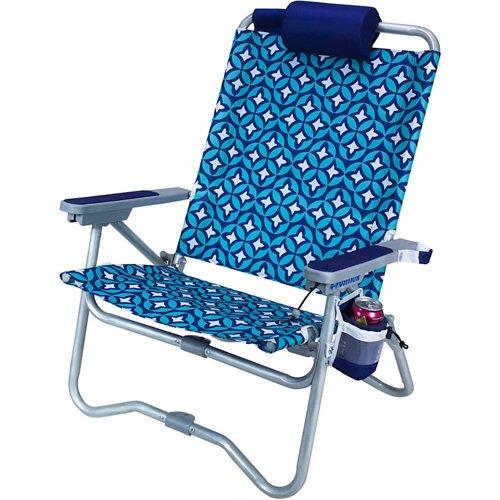 GCI Outdoor Waterside Bi-Fold Beach Chair
