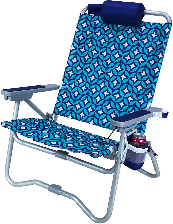 GCI Outdoor Waterside Bi Fold Beach Chair