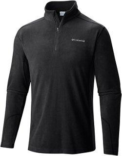 Columbia Sportswear Men's Klamath Range II Big & Tall 1/2 Zip Pullover