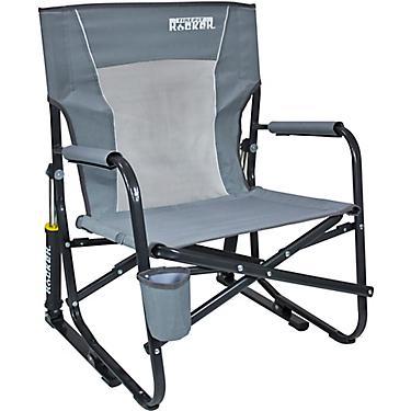 Magnificent Gci Outdoor Firepit Rocker Lamtechconsult Wood Chair Design Ideas Lamtechconsultcom