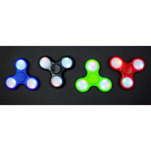 Omega Ultimate LED Spinner