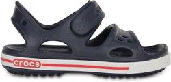 Crocs Boys' Crocband II Sandals