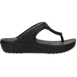 Women's Sloane Embellished Flip-Flops