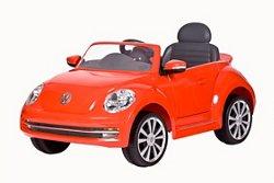 RollPlay 6V Volkswagen Beetle