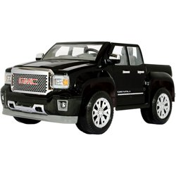 12V Kids' GMC Sierra Denali Truck Ride-On