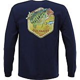 f34b2901 Men's Lancer Long Sleeve Pocket T-shirt. Quick View. Guy Harvey