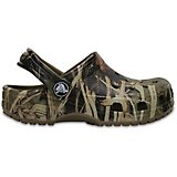 Crocs Boys' Realtree Clogs